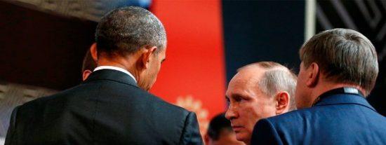 Obama le cuenta a Putin cuál es su última voluntad antes de dejar la presidencia de EEUU