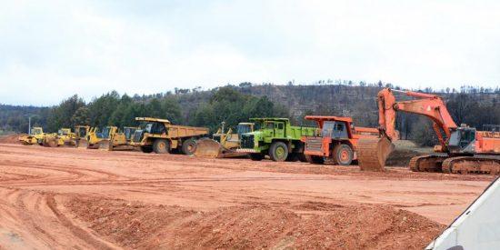 Fomento tiene que incrementar en 84 millones el tramo soriano de la autovía del Duero