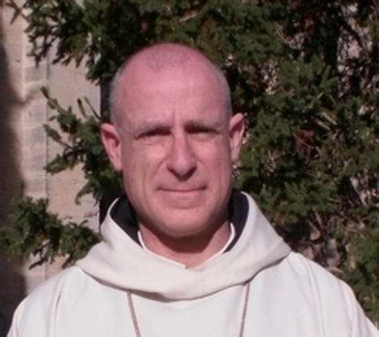 """Jaume Pujol: """"Vuestros monasterios son lugares de misericordia por su proverbial hospitalidad"""""""