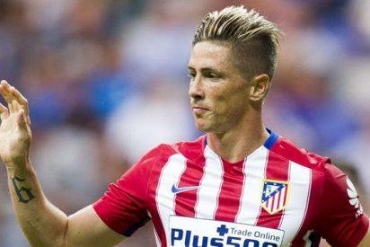 ¡Ojo! El futuro de Fernando Torres en el Atlético vuelve a estar en ebullición