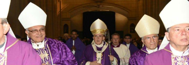 """Cardenal Osoro: """"Gracias por compartir conmigo esta alegría y esta misión"""""""