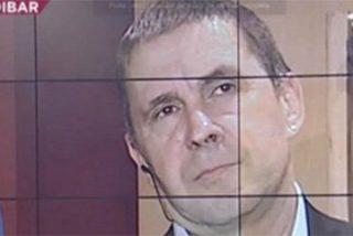 """El repugnante vómito de Otegi: """"La paliza a dos guardias civiles, una táctica del Estado"""""""