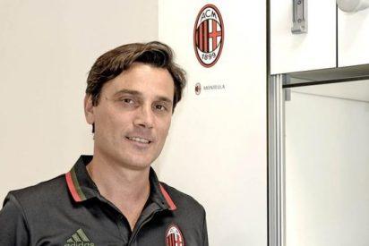 Otro grande de Europa de rebajas: Limpieza (grande) en el AC Milan