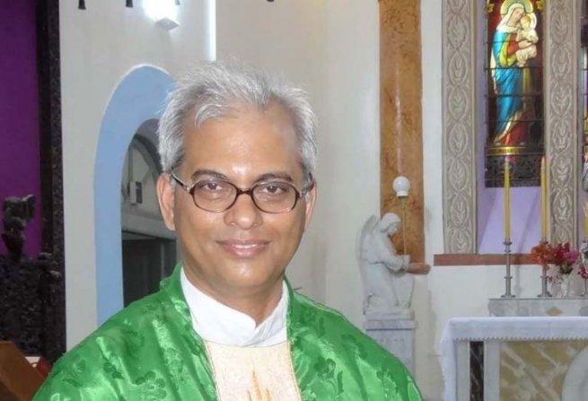 Ocho meses sin noticias del padre Tom Uzhunnalil