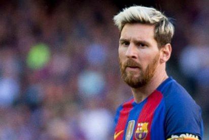 Palo para Luis Enrique: Messi se pierde el partido ante el Málaga