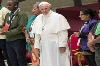 """El Papa a los movimientos populares: """"Las tres T (tierra, techo y trabajo), ese grito de ustedes que hago mío"""""""