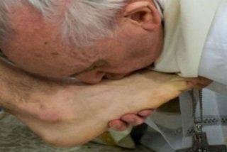 """Francisco: """"La verdadera humildad es aquella que camina en la presencia del Señor"""""""
