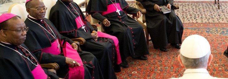La Iglesia de Ruanda pide perdón por el papel jugado durante el genocidio