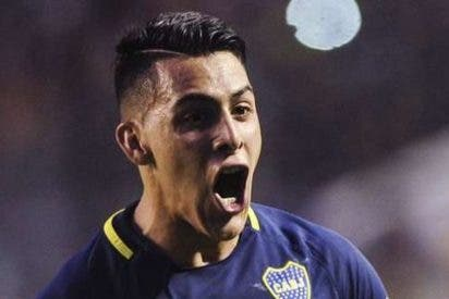 La reunión Boca Juniors-Atlético de Madrid para fichar ya a la nueva perla de Argentina