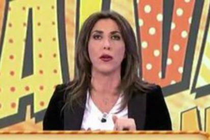 ¿Por qué en 'Sálvame' han 'silenciado' la gran traición de Paz Padilla a Gustavo González?