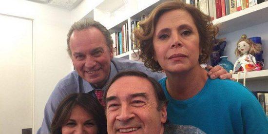 ¡Pedrojota y Agatha Ruiz de la Prada se separan! ¿Ha sido por una tercera persona?