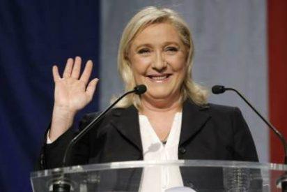 El 30% de los obreros franceses votan ya a la extrema derecha encarnada por el Frente Nacional