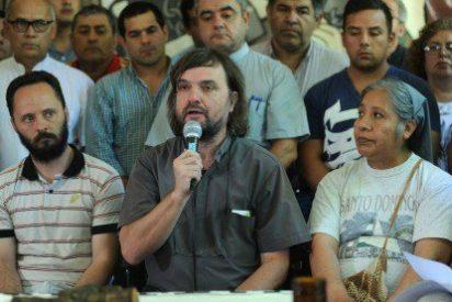 """Iglesia argentina pide declaración de """"emergencia nacional en adicciones"""""""