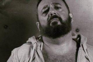 El actor Pepón Nieto 'sale del armario' posando para un sensual calendario de 'osos'