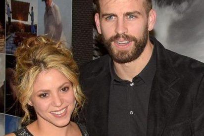 Piqué y Shakira son más influyentes en el mundo que Obama y su esposa