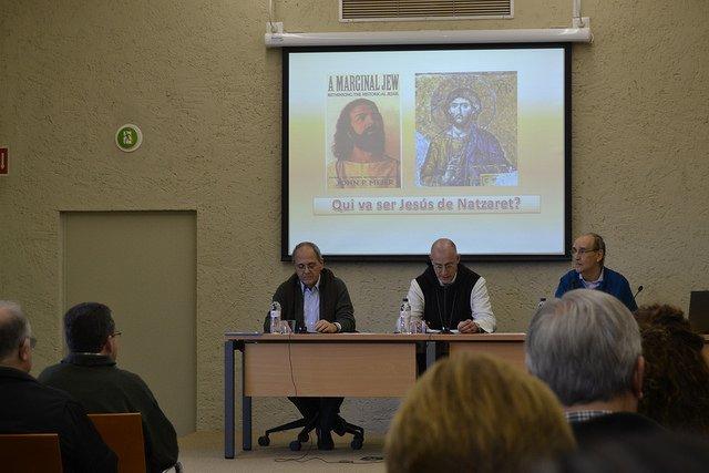 El Jesús histórico, a debate en Poblet