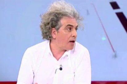 """El 'doctor chiflado' de Podemos se desmelena a base de trolas: """"En nuestro partido no hay corrupción"""""""
