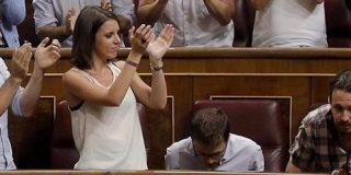 """""""No hay que ser un Nobel para saber que haría la tropa de Podemos si pudiese meter la mano en la caja"""""""