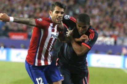 Por culpa de Augusto Fernández, se viene un gran conflicto entre Atlético-FIFA