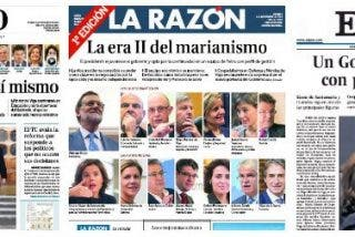 """Ignacio Camacho, sobre el nuevo Gobierno de Rajoy: """"Está pensado más para resistir que para seducir"""""""