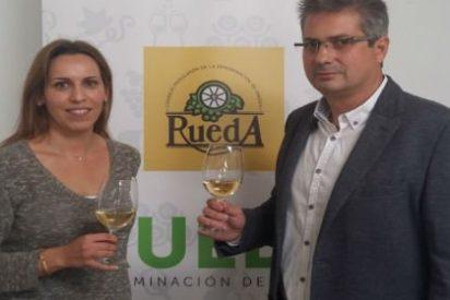 Carmen San Martín, nueva presidenta de la D.O Rueda