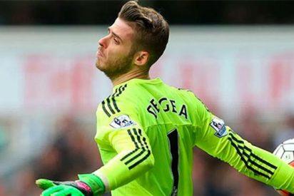 ¿Qué hay tras el hecho de que el Madrid no pase página con De Gea?