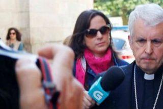 """Luis Quinteiro asegura que no vio """"nada delictivo"""" en la denuncia que, en su día, le formularon contra el fundador de Orden y Mandato"""