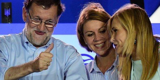 El PP de Rajoy celebrará su congreso nacional del 10 al 12 de febrero de 2017