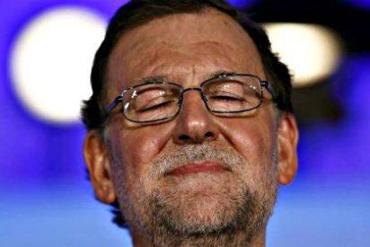 Nadie espera de Rajoy una revolución, pero esta vez tiene que regenerar España