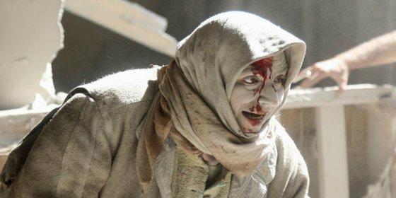 'La Ira del Eúfrates': el golpe definitivo de las facciones sirias para hundir al ISIS en Raqqa
