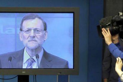 Rajoy pide comunicar mejor: ¿Podrá hacer de RTVE un medio que comunique de manera correcta?