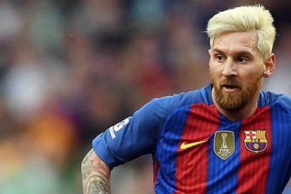 Rakuten pagará la renovación de Leo Messi por el Barça