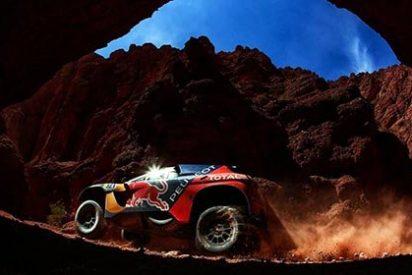 Paraguay: Oficialización de la nueva edición del Rally Dakar se realizará en París