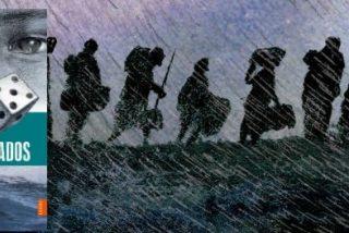 """Pablo Iglesias y el Padre Ángel presentan """"El camino de los refugiados"""", de Irene López"""
