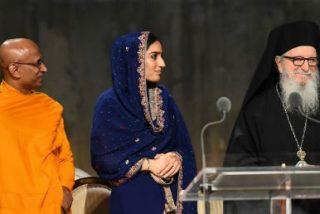 """El Papa pide a las religiones """"condenar de forma clara"""" a quienes justifican la violencia en nombre de Dios"""