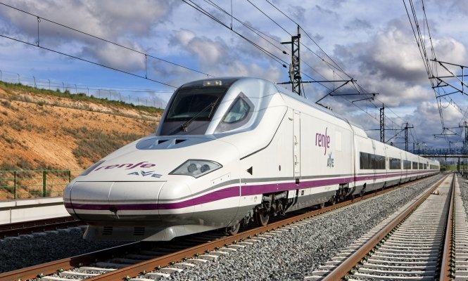 Renfe ratifica a Talgo como ganador de su 'macropedido' de trenes AVE