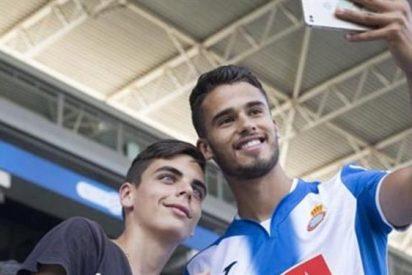 Reyes quiere quedarse en Barcelona