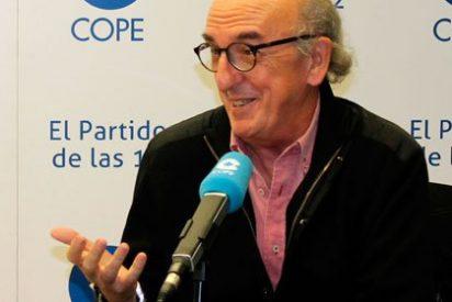 Jaume Roures insinúa en COPE que ya no es bien visto en los medios catalanistas