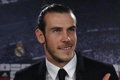"""Gareth Bale: """"Haré todo lo que pueda para volver lo antes posible a los campos"""""""