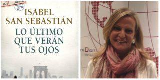 """Isabel San Sebastián: """"Cuando te crees que el odio no puede triunfar, allí ya estás muerto"""""""