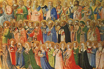 Fiesta de todos los Santos, cristianos y no cristianos