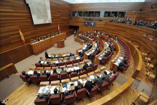 Se aprueba la nueva ley del alto cargo entre fuertes críticas de la oposición