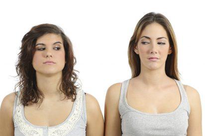 Un estudio demuestra que combatir la envidia es posible