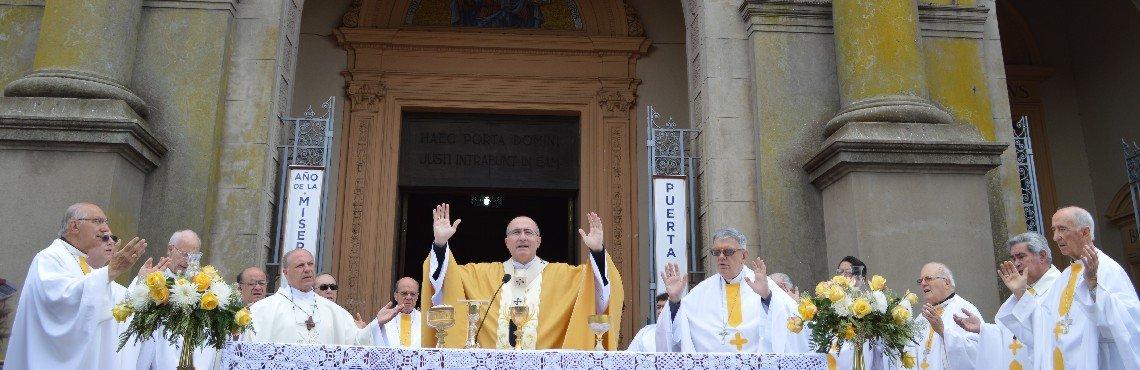 """Los obispos uruguayos piden, """"con dolor y vergüenza"""", perdón por los casos de abusos a menores"""