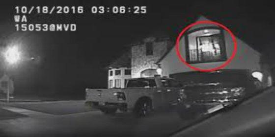 [VÍDEO] El francotirador vuela la cabeza al secuestrador con una niña en brazos