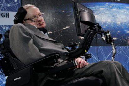 Hawking en el Vaticano: preguntarse qué había antes del Big Bang carece de sentido