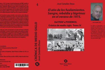 'Del FRAP a Podemos', otra entrega