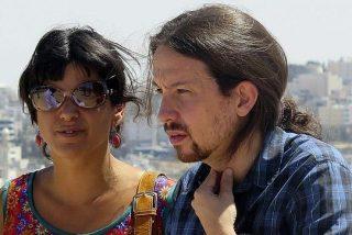 Teresa Rodríguez proclama la 'república' podemita de Andalucía