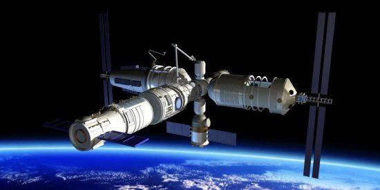 """""""China es, con pleno derecho, la nueva gran potencia espacial"""""""