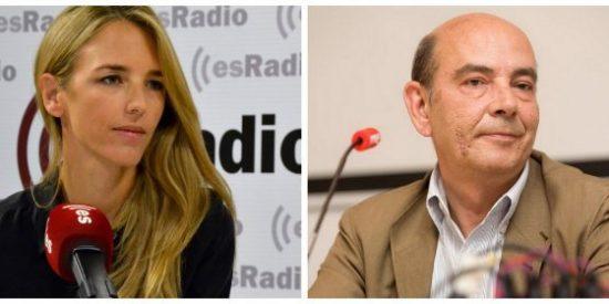 """Una ex diputada del PP hace un descubrimiento asombroso: """"¡En la RTVE del PP se censura!"""""""